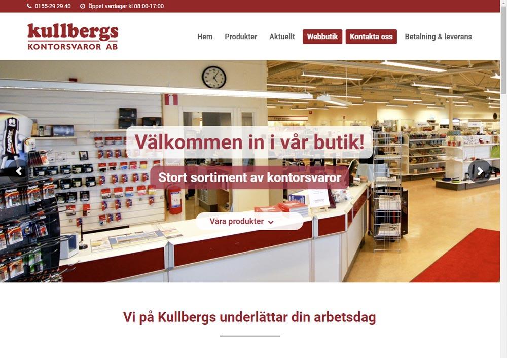 bokhandel nyköping